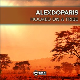 alexdoparis_hookedonatribe_cover1440
