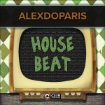 alexdoparis_house_beat_cover1440