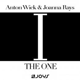 antonwick-joannarays_theone_cover1440