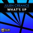 juliencreance_whatsup_cover300