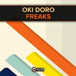okidoro_freaks_cover1440