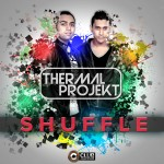 thermal projekt shuffle cover